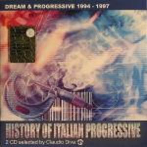 HISTORY OF ITALIAN PROGRESSIVE -2CD (CD)