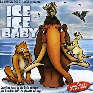 ICE ICE BABY (CD)