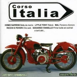 CORSO ITALIA VOL.2 (CD)