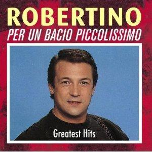 ROBERTINO - PER UN BACIO PICCOLISSIMO (CD)