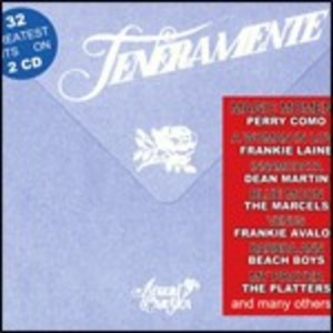 TENERAMENTE -2CD (CD)