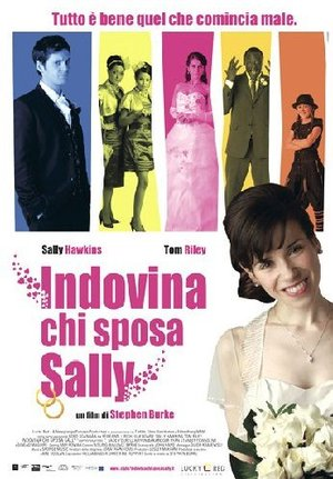 INDOVINA CHI SPOSA SALLY (DVD)