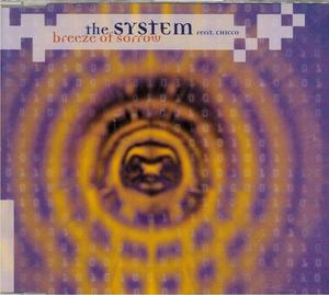 SYSTEM - BREEZE OF SORROW (CD)