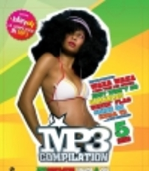 MP3 COMPILATION (CD)