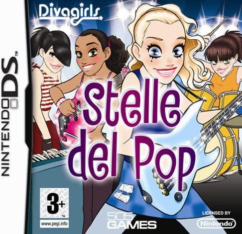 STELLE DEL POP DS