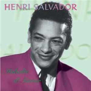 HENRI SALVADOR - MALADIE D'AMOUR (CD)