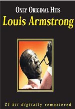 LOUIS ARMSTRONG -2CD (CD)