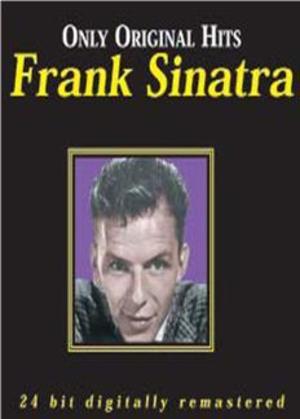 FRANK SINATRA - ONLY ORIGINAL HITS -2CD (CD)