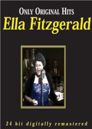 ELLA FITZGERALD - ONLY ORIGINAL HITS -2CD (CD)