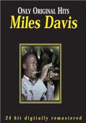 MILES DAVIS - ONLY ORIGINAL HITS -2CD (CD)