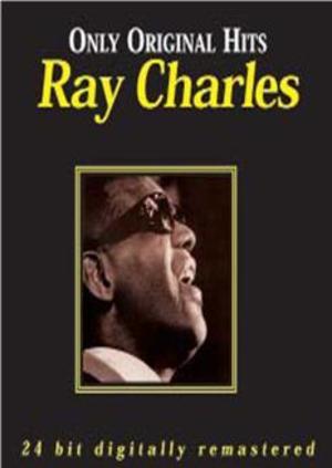 RAY CHARLES - ONLY ORIGINAL HITS -2CD (CD)