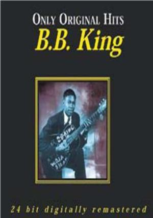 B.B. KING - ONLY ORIGINAL HITS -2CD (CD)