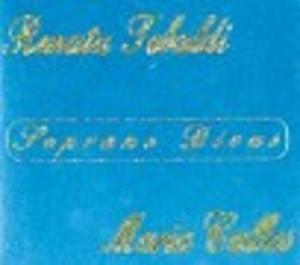 CALLAS TEBALDI - SOPRANO DIVAS -2CD (CD)