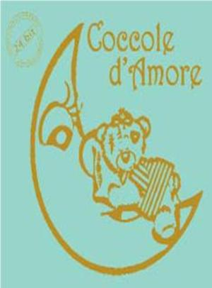 COCCOLE D'AMORE -2CD (CD)