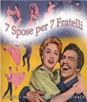 7 SPOSE PER 7 FRATELLI (CD)
