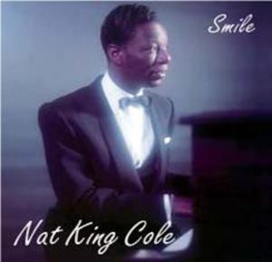 NAT KING COLE - SMILE (CD)