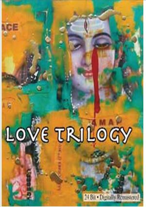 LOVE TRILOGY -3CD (CD)