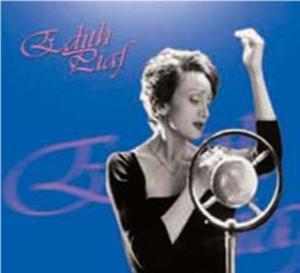 EDITH PIAF (CD)