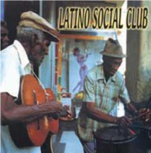 LATINO SOCIAL CLUB (CD)