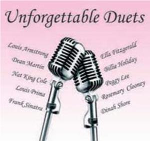 UNFORGETTABLE DUETS (CD)