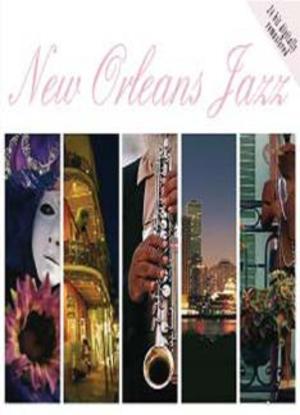 NEW ORLEANS JAZZ -2CD (CD)