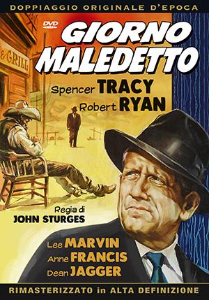 GIORNO MALEDETTO (DVD)