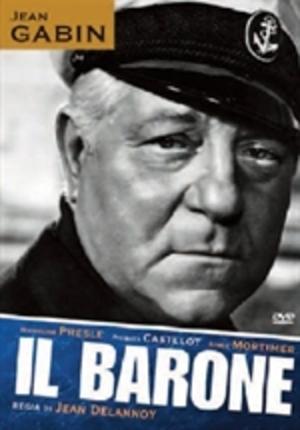 IL BARONE (DVD)