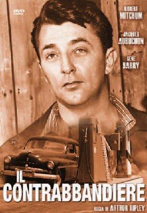 IL CONTRABBANDIERE (DVD)