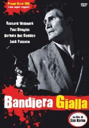 BANDIERA GIALLA (DVD)