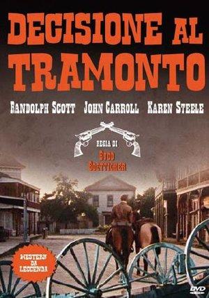 DECISIONE AL TRAMONTO (DVD)