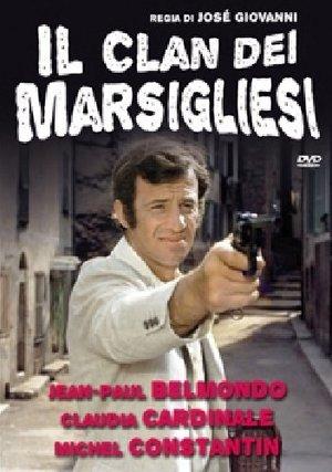 IL CLAN DEI MARSIGLIESI (DVD)