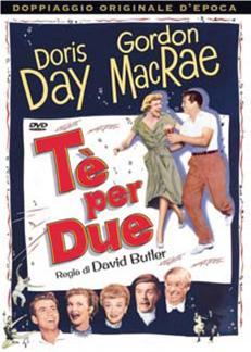 TE' PER DUE (DVD)