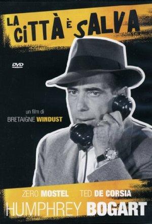 LA CITTA' E' SALVA (DVD)