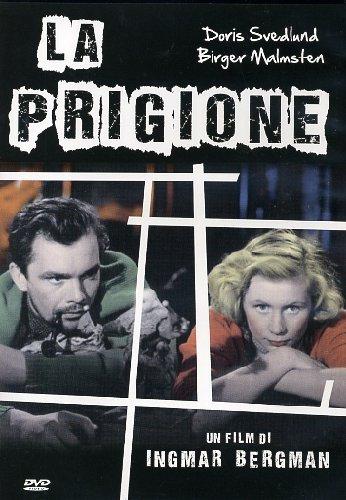 LA PRIGIONE (DVD)