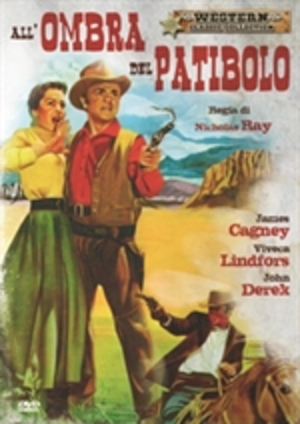 ALL'OMBRA DEL PATIBOLO (DVD)