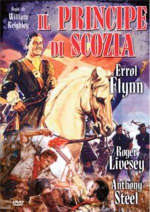 IL PRINCIPE DI SCOZIA (DVD)