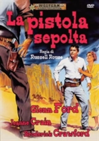 LA PISTOLA SEPOLTA (DVD)