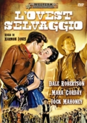 L'OVEST SELVAGGIO (WESTERN CLASSIC COLLECTION) (DVD)
