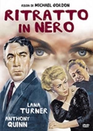 RITRATTO IN NERO (DVD)