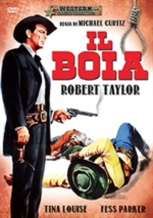 IL BOIA (WESTERN CLASSIC COLLECTION) (DVD)
