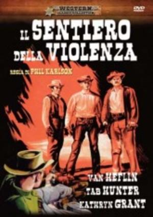 IL SENTIERO DELLA VIOLENZA (DVD)
