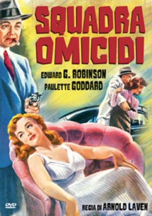 SQUADRA OMICIDI (DVD)