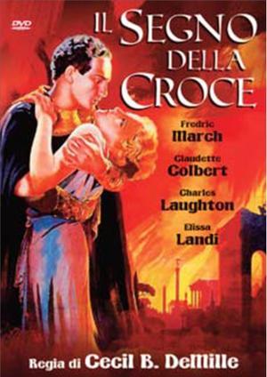 IL SEGNO DELLA CROCE (DVD)
