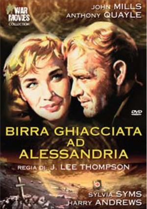 BIRRA GHIACCIATA AD ALESSANDRIA (DVD)