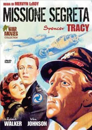 MISSIONE SEGRETA (DVD)