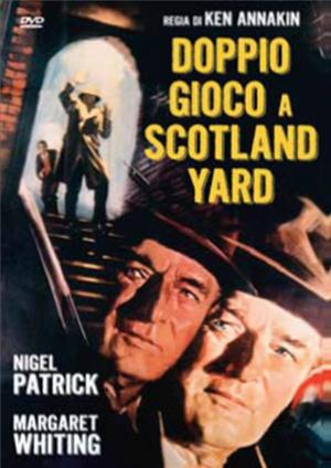DOPPIO GIOCO A SCOTLAND YARD (DVD)