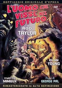 L'UOMO CHE VISSE NEL FUTURO (1960) (DVD)