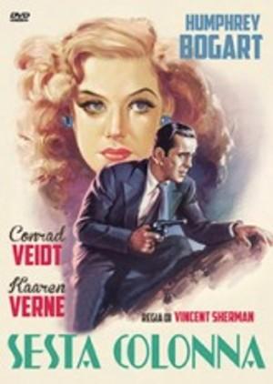 SESTA COLONNA (DVD)