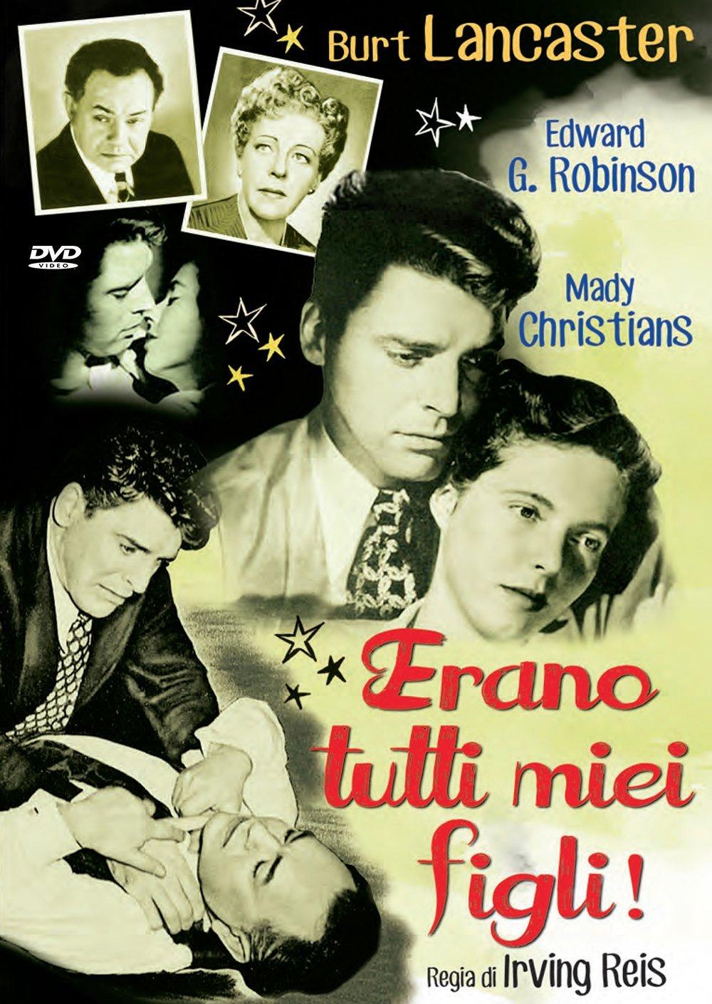 ERANO TUTTI MIEI FIGLI (DVD)