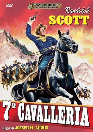 7 CAVALLERIA (DVD)